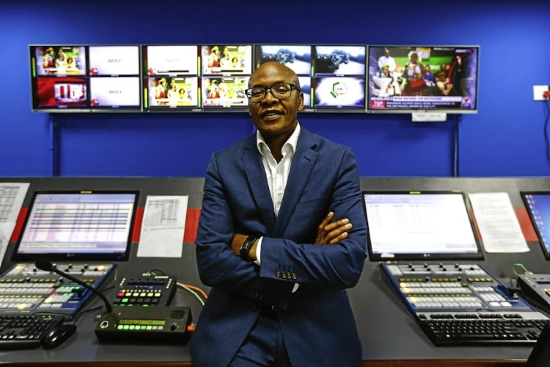 Manyi severs last ANN7 link with Guptas