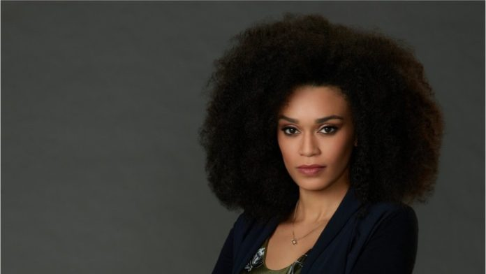 Pearl Thusi to star in Africa's first Netflix original show