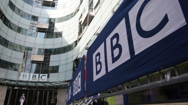 BBC & Channels Television to co-produce weekly show in Nigeria