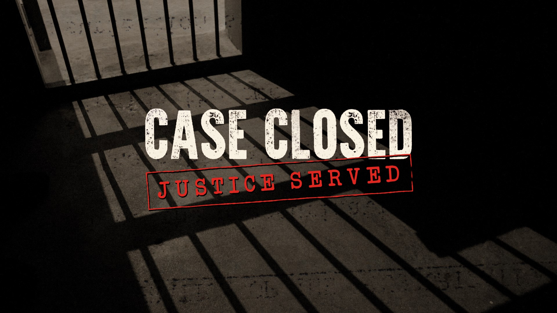 Local crime and investigation comes to e.tv with <em>Case Closed: Justice Served</em>