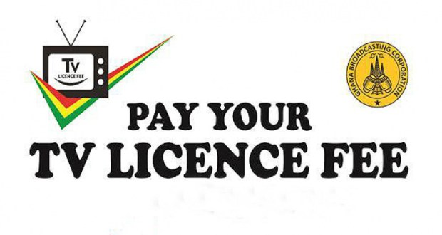 TV license fees to extend to mobile consumers in Ghana