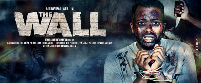 South African movie <em>The Wall</em> nominated at 3 American festivals