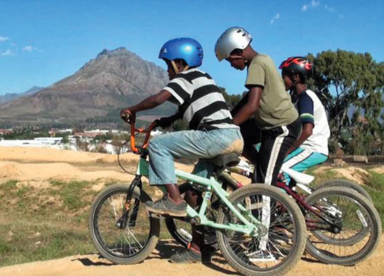 SA Eco Film Festival 2017 launches Talent Campus