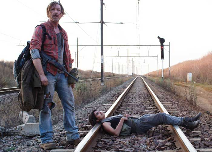 SA takes on Hollywood with Last Broken Darkness