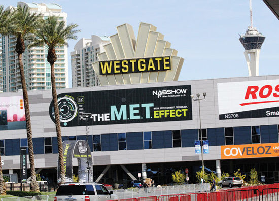 NAB 2017… the best of