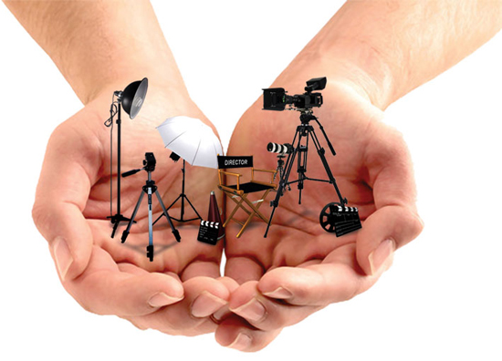 Securing the precarious trade of hiring out film equipment