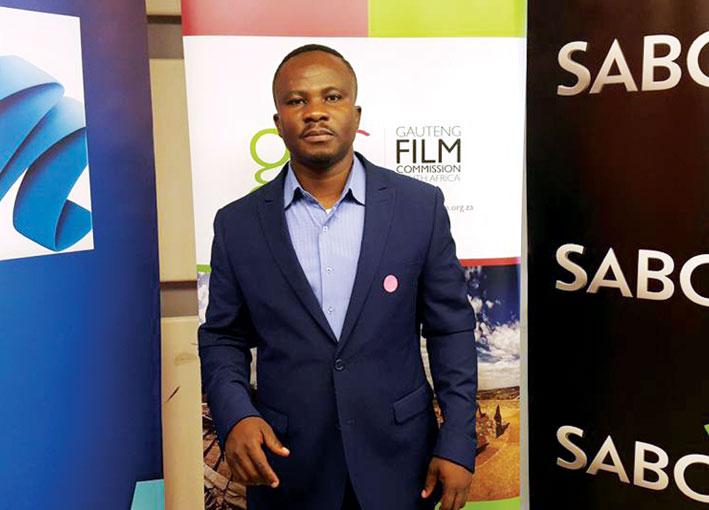 Pretoria-based company devises international distribution model for African filmmakers