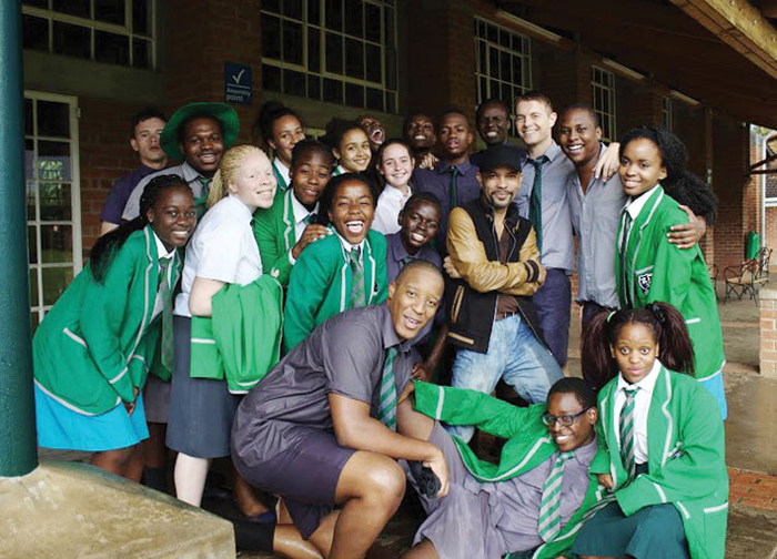 Africa's first teen movie virtually ready for release