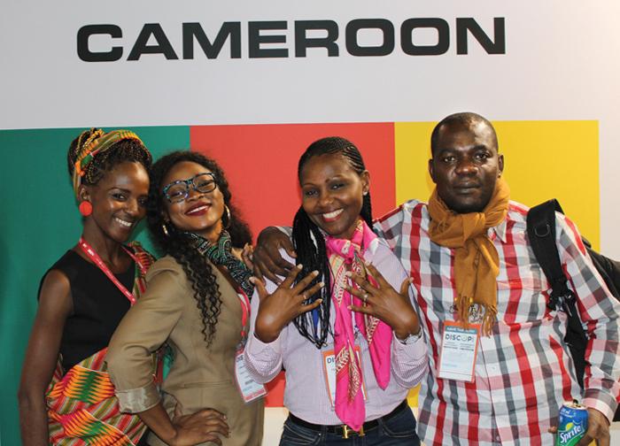 DISCOP Africa advances pan-African collaboration