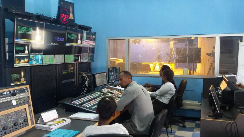 Addis Ababa State TV adopts Facilis shared storage at heart of new digital production workflow