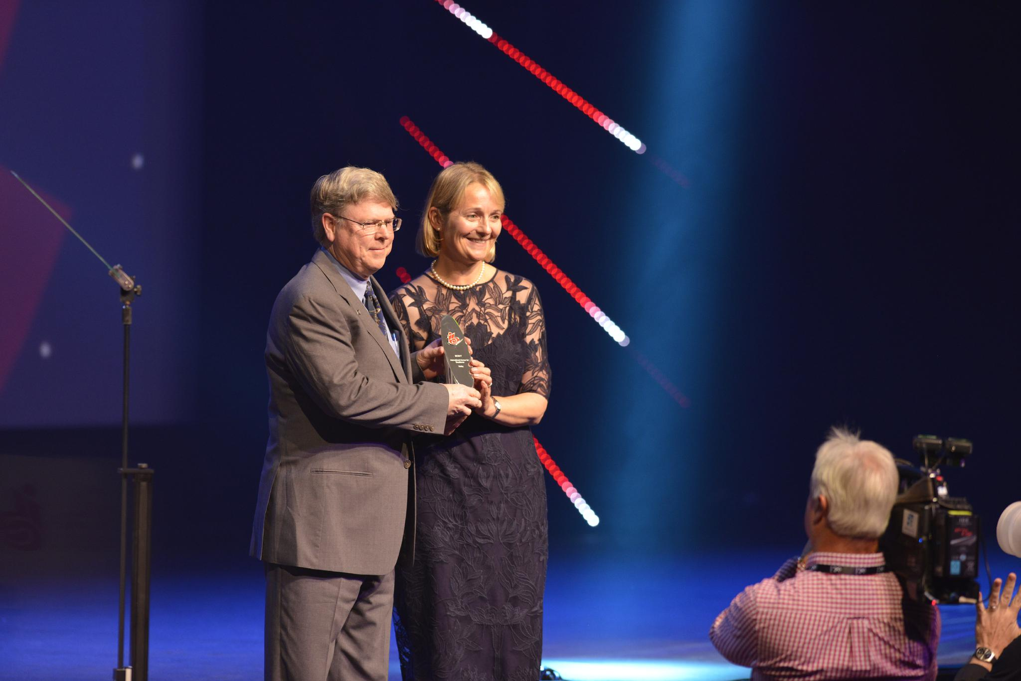 IBC calls for the best in innovation