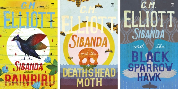 Sibanda Series optioned by Videovision Entertainment for TV series