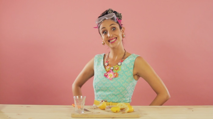 SAFTAs12 nominee series: Q&A with <em>SuzelleDIY</em> director/producer Ari Kruger