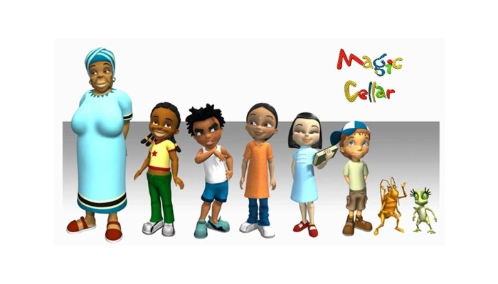 The Africa Channel to screen SA-produced animated kids programming