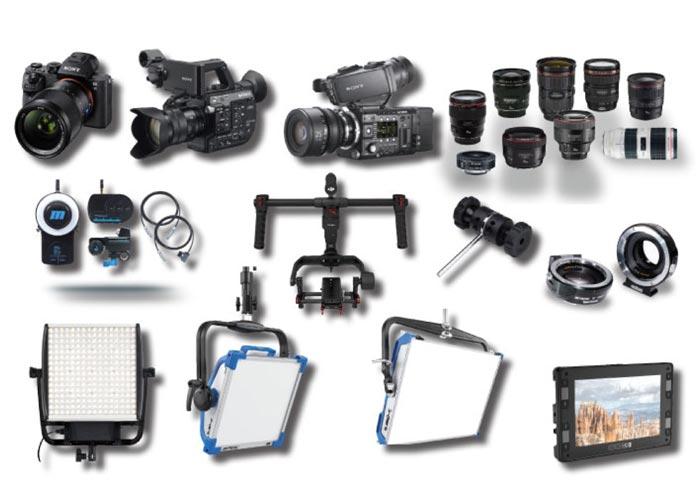 Equipment Rentals Survey