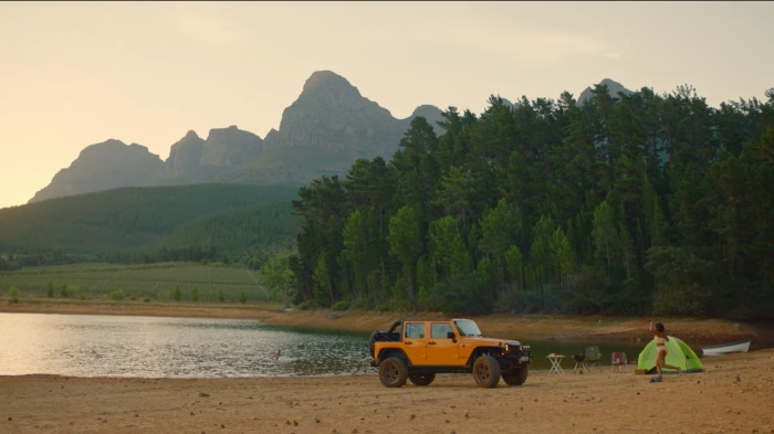 New SA Tourism campaign with Ola! Films