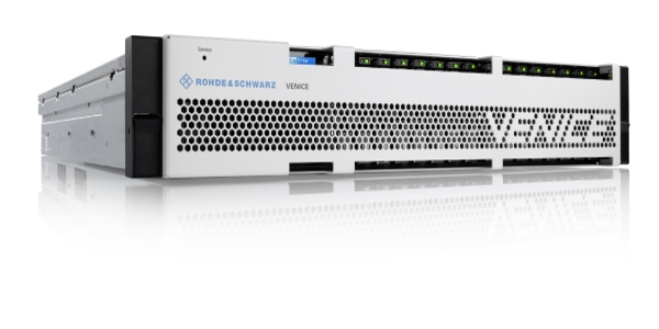 Rohde & Schwarz expands its media server platform