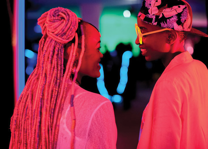 Rafiki is the first Kenyan film invited to premiere at Cannes