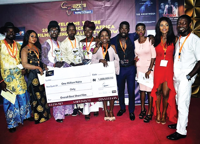Script2Screen Africa: Igniting positive transformation across the continent