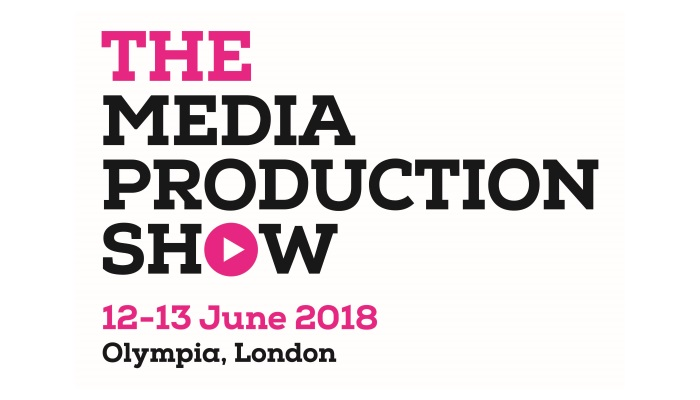 Media Production Show 2018 presents a host of new features