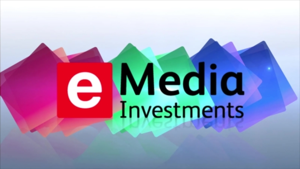 eMedia Investments launches second news channel