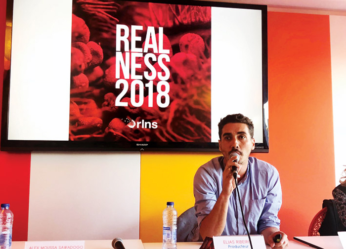 Realness Institute announces call for 2020 submissions