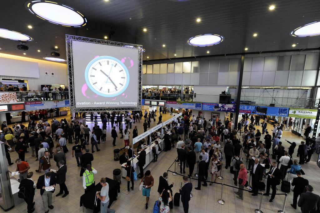 IBC2018 announces Cyber Security Forum