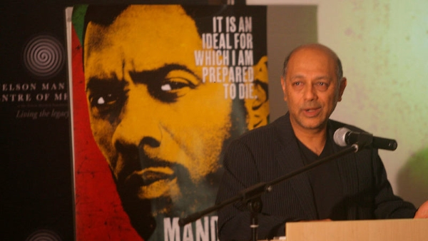 Anant Singh honoured at inaugural Usiba Creative and Cultural Industries Awards