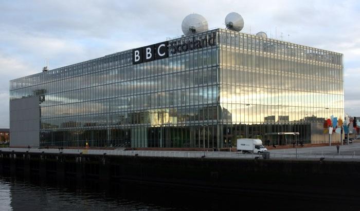 ATG Danmon completes control room upgrade for BBC Scotland