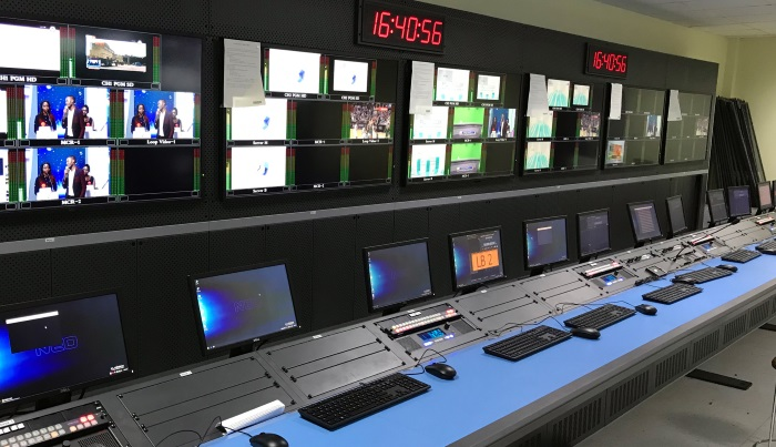 ZNBC chooses PlayBox Technology for its Lusaka HQ