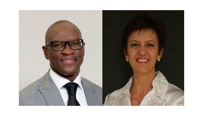 The SABC appoints new CEO