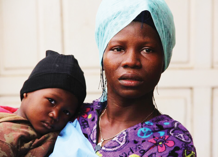 Sierra Leone filmmakers join forces to document the devastating
