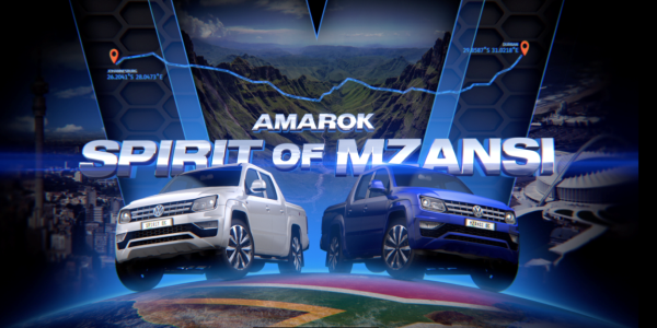 Volkswagen Amarok and Mzansi Magic announce new reality show
