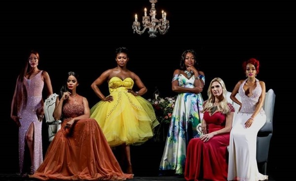 A day in the heels of <em>The Real Housewives of Johannesburg</em>