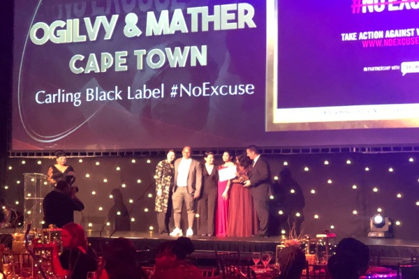 Ogilvy SA effective campaigns recognised in Apex triumph