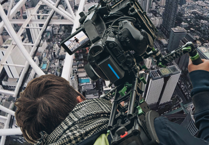 The non-negotiable importance of safety on set