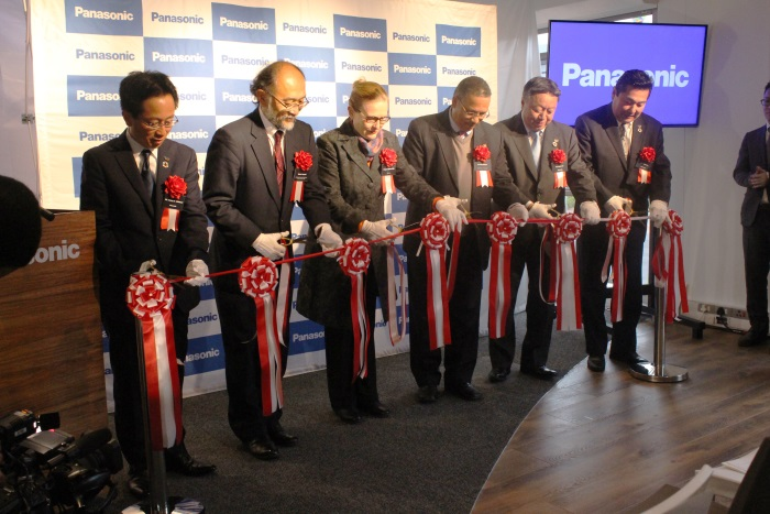 Panasonic SA launches new South African headquarters in Cape Town