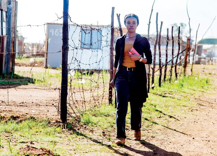 <em>Ambitions</em> shines a light on displaced communities in SA