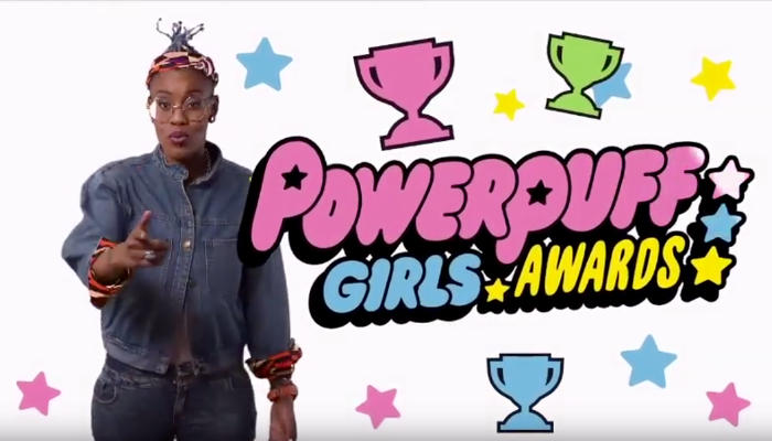 Cartoon Network's PPG Awards empowers young girls in Africa