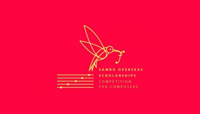 SAMRO Overseas Scholarships Competition for composers 2018