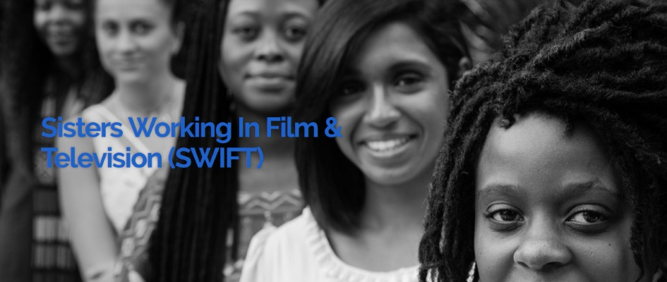 SWIFT highlights issues facing women in the film and TV industry