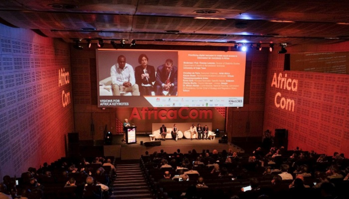 AfricaCom launches new event in 2019 – AfricaTech