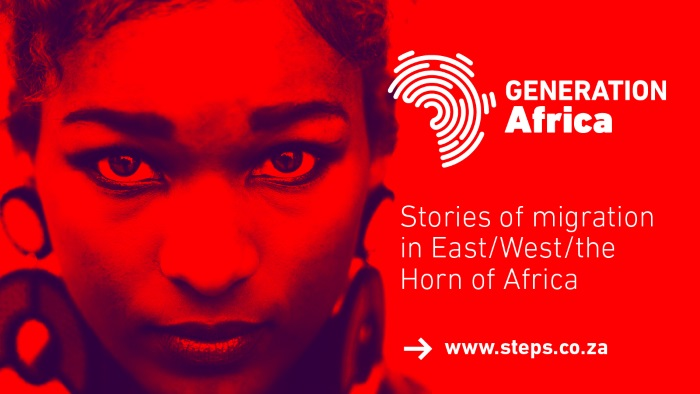 Generation Africa steps into the future