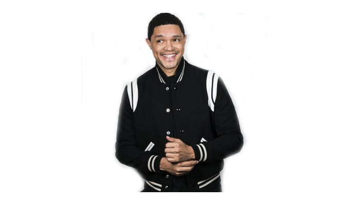 Two Comics Choice winners to appear on Trevor Noah's new Showmax show