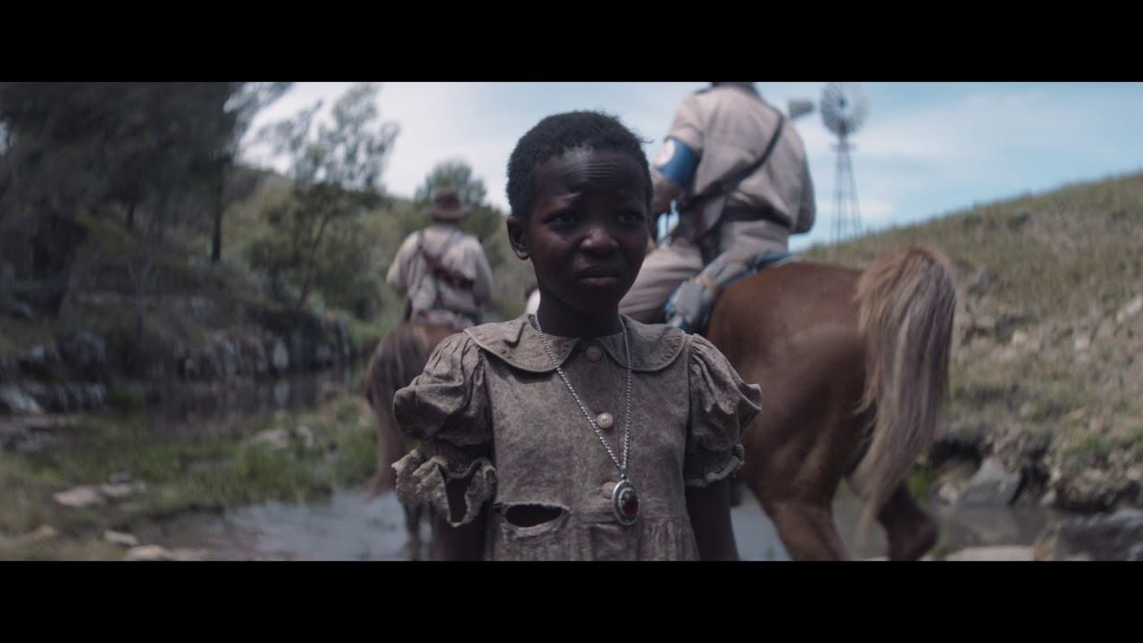 SA's official entry for Best Foreign Language Film at the 91st Academy Awards