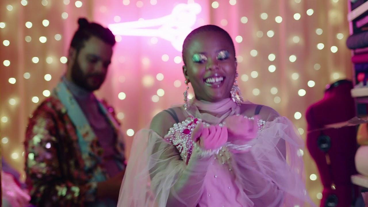 Zandi Tisani directs Rhea Blek music video for <em>Ka Mzolo</em>