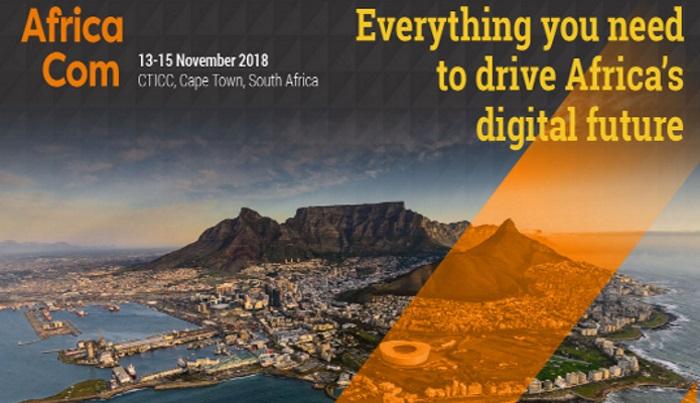 AfricaCom Awards 2018 – shortlist