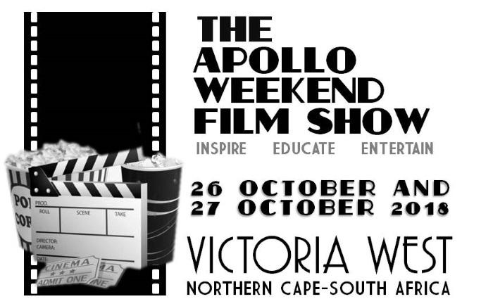 The Apollo Weekend Film Show