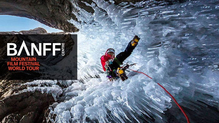BANFF Mountain Film Festival World Tour to showcase at Ster-Kinekor select cinemas