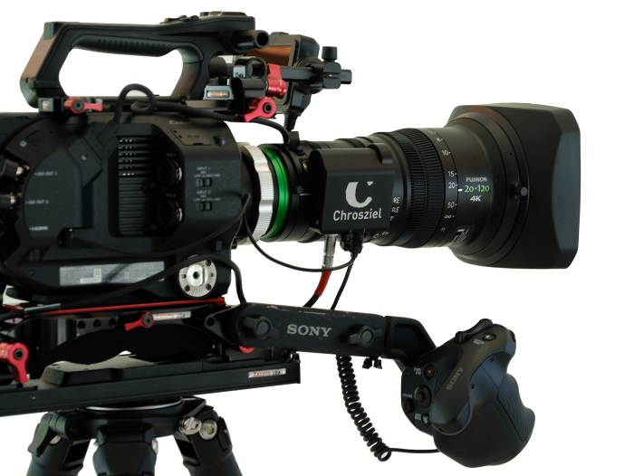 Fujinon Cabrio 20-120mm now available without servo